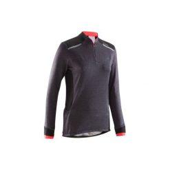 T-shirty damskie: Koszulka długi rękaw 500