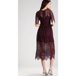 Długie sukienki: Sister Jane EXLOVER Długa sukienka purple