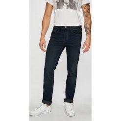 Blend - Jeansy Twister. Niebieskie jeansy męskie slim Blend, z bawełny. Za 169,90 zł.