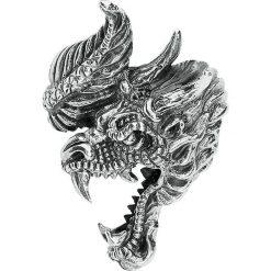 Sygnety męskie: etNox Premium Evil Dragon Pierścień standard