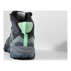 Merrell MQM FLEX MID GTX Buty trekkingowe grey. Szare buty zimowe damskie Merrell. W wyprzedaży za 486,75 zł.