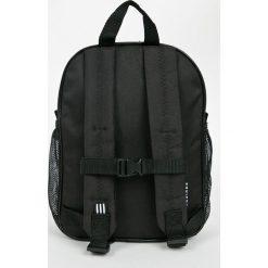 Adidas Originals - Plecak. Czarne plecaki męskie adidas Originals, z poliesteru. W wyprzedaży za 129,90 zł.