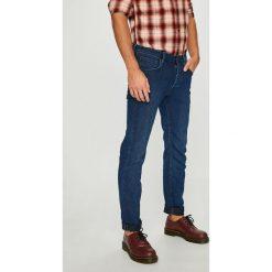 Lee - Jeansy Daren. Niebieskie jeansy męskie regular Lee. Za 319,90 zł.