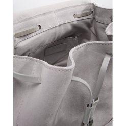 Plecaki damskie: Zign Plecak light grey