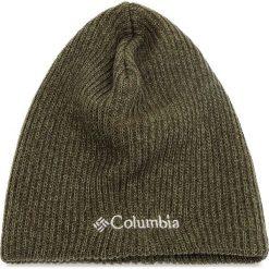 Czapka COLUMBIA - Whirlibird Watch Cap Beanie 1185181 Peatmoss 214. Zielone czapki z daszkiem męskie Columbia. Za 54,99 zł.