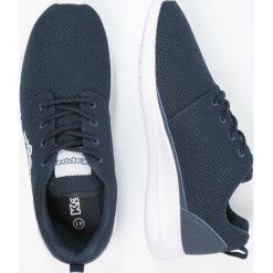 Kappa SPEED II Obuwie treningowe navy/white. Szare buty sportowe męskie marki Kappa, z gumy. Za 159,00 zł.