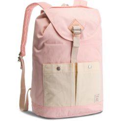 Plecak DOUGHNUT - D111-9102-F Montana Sakura X Cream. Czerwone plecaki męskie Doughnut, z materiału. Za 299,00 zł.