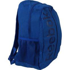 Plecak unisex Sport Roy BKP niebieski (BQ1231). Niebieskie plecaki damskie Reebok, sportowe. Za 79,19 zł.