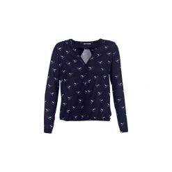Bluzki asymetryczne: Bluzki Betty London  DOLIBRI
