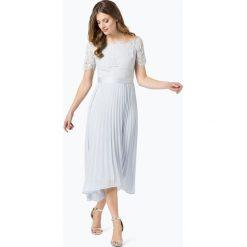 Sukienki: Coast – Damska sukienka wieczorowa, szary