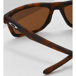 Oakley HOLSTON Okulary przeciwsłoneczne prizm tungsten. Brązowe okulary przeciwsłoneczne damskie lenonki marki Oakley. Za 599,00 zł.