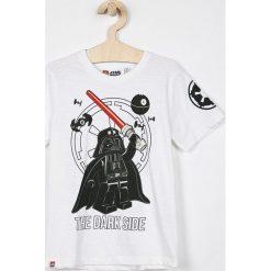 Odzież chłopięca: Blukids – T-shirt dziecięcy 110-128 cm