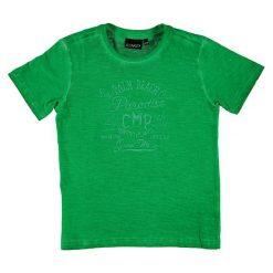 Odzież chłopięca: Koszulka w kolorze zielonym