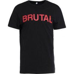 T-shirty męskie z nadrukiem: Won Hundred TROY PRINT Tshirt z nadrukiem black