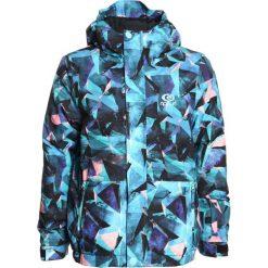 Rip Curl ENIGMA Kurtka snowboardowa baltic. Szare kurtki chłopięce sportowe marki Rip Curl, z materiału, snowboardowy. W wyprzedaży za 367,20 zł.