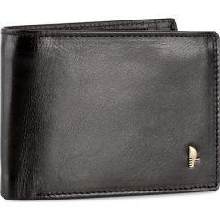 Duży Portfel Męski PUCCINI - MU20438 Black 1. Czarne portfele męskie marki Puccini, ze skóry. Za 99,00 zł.