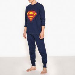 Piżamy męskie: Bawełniana piżama z nadrukiem, Superman