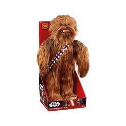 Przytulanki i maskotki: Star Wars. Mówiąca maskotka Chewbacca 60 cm (222817)