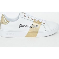 Tenisówki damskie: Guess Jeans - Tenisówki