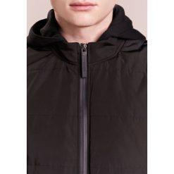 Neil Barrett BLACKBARRETT Kurtka wiosenna black. Czarne kurtki męskie Neil Barrett BLACKBARRETT, m, z materiału. W wyprzedaży za 1079,50 zł.