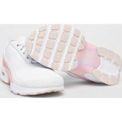 Nike Sportswear - Buty Air Max Jewell Premium. Szare buty sportowe damskie Nike Sportswear, z materiału. Za 499,90 zł.
