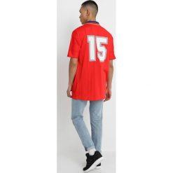 Adidas Originals SPAIN Tshirt z nadrukiem red. Czerwone koszulki polo adidas Originals, m, z nadrukiem, z materiału. Za 379,00 zł.