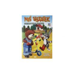Miś Uszatek: Niezwykłe buciki [DVD]. Szare buciki niemowlęce chłopięce Monolith. Za 21,47 zł.