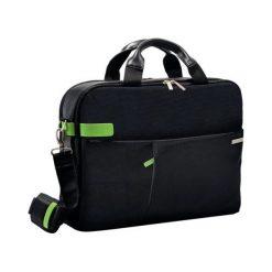 "Torba Leitz 15,6"" Laptop  (6016-00-95). Czarne torby na laptopa Leitz. Za 348,86 zł."