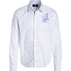 Hackett London Koszula white. Białe bluzki dziewczęce bawełniane marki Hackett London. W wyprzedaży za 287,20 zł.