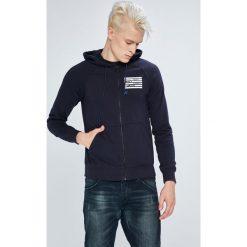 Scotch & Soda - Bluza. Brązowe bluzy męskie rozpinane marki SOLOGNAC, m, z elastanu. W wyprzedaży za 329,90 zł.