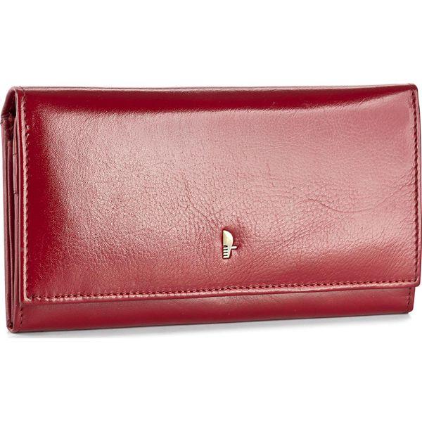 dc5798601547f Duży Portfel Damski PUCCINI - MU1706 Red 3 - Czerwone portfele ...