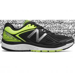 Buty do biegania męskie NEW BALANCE / M860BH8. Czarne buty do biegania męskie marki New Balance. Za 450,00 zł.