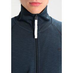 GStar RC JIRGI TURTLE VEST T L/S SLIM FIT Bluza rozpinana legion blue. Niebieskie bluzy męskie rozpinane marki G-Star, l, z bawełny. Za 369,00 zł.