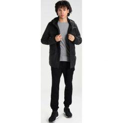 Płaszcze męskie: YOURTURN Krótki płaszcz mottled grey