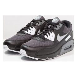 Tenisówki damskie: Nike Sportswear AIR MAX 90 ESSENTIAL Tenisówki i Trampki black/wolf grey/dark grey/cool grey