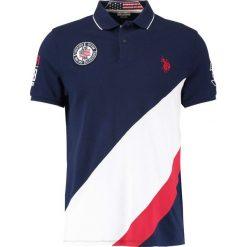 Koszulki polo: U.S. Polo Assn. UNITED STATES Koszulka polo navy