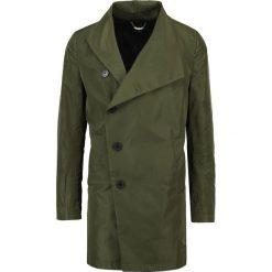 Płaszcze przejściowe męskie: Religion NORD Płaszcz wełniany /Płaszcz klasyczny khaki
