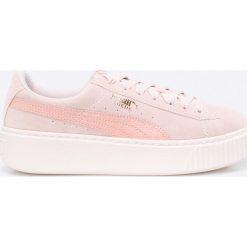 Buty sportowe dziewczęce: Puma – Buty 36390606