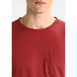 Koszulki polo: Armor lux HERITAGE BASIC Tshirt basic manganese