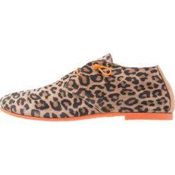 Donna Carolina Sznurowane obuwie sportowe africa/laccio arancione. Czarne buty sportowe damskie Donna Carolina, z materiału. Za 709,00 zł.