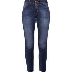 CLOSED BAKER Jeans Skinny Fit easy wash. Niebieskie jeansy damskie relaxed fit CLOSED, z bawełny. Za 749,00 zł.