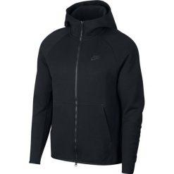 Bluza Nike NSW Hoodie Tech Fleece (928483-010). Szare bluzy męskie marki Nike, m, z bawełny. Za 289,99 zł.