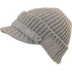 Czapki damskie: CHILLOUTS Czapka damska Bianca Hat BIA03 szara (CHI-3527)