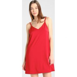 Sukienki hiszpanki: Ivyrevel HELSINKI DRESS Sukienka z dżerseju hot red