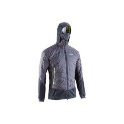 Kurtka Hybrid Sprint męska. Szare kurtki męskie marki Burton Menswear London, m, z materiału. Za 249,99 zł.