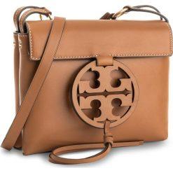 Torebka TORY BURCH - Miller Cross-Body 47123 Aged Camello 268. Brązowe torebki klasyczne damskie Tory Burch. Za 1679,00 zł.