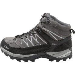 Buty trekkingowe męskie: CMP RIGEL MID SHOES  Buty trekkingowe grey