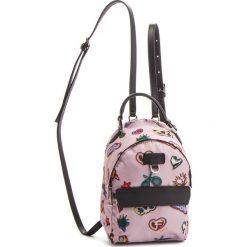 Plecak FURLA - Favola 978476 B BTI8 I86 Toni Camelia/Onyx. Czerwone plecaki damskie Furla, z materiału, eleganckie. W wyprzedaży za 869,00 zł.