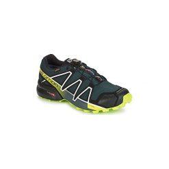 Buty do biegania Salomon  SPEEDCROSS 4 GTX®. Czarne buty do biegania męskie Salomon, salomon speedcross. Za 699,00 zł.