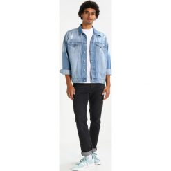 Topman MULTI 10 PACK Tshirt basic multi bright. Czarne koszulki polo marki Topman, m, z bawełny. W wyprzedaży za 239,20 zł.